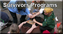 Survivors Program Button